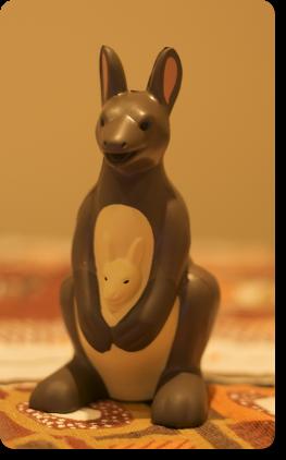 Ephox Kangaroo
